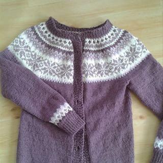 Free Finger Knitting Patterns : nancykofte farger - Google-s?k lopapeysa Pinterest Handicraft, Needlewo...