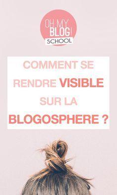 Tu as un blog mais personne ne le lit ? Tu as envie de développer ton lectorat mais tu ne sais pas comment ? Alors, cette formation est faite pour toi ! Inscris-toi vite : http://www.blogschool.fr