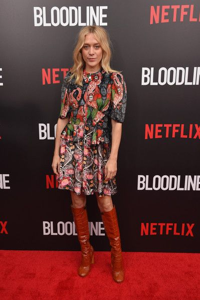 Look of the Day, March 4th: Chloe Sevigny's Louis Vuitton Look | stylebistro.com