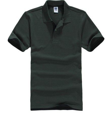 Pánské tričko s límečkem tmavě zelené – pánská trička + POŠTOVNÉ ZDARMA Na tento produkt se vztahuje nejen zajímavá sleva, ale také poštovné zdarma! Využij této výhodné nabídky a ušetři na poštovném, stejně jako to …