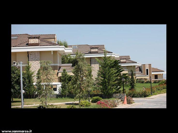 Dachówka SanMarco-znajdziecie ją u nas na www.alledachy.pl #terreal #sanmarco #dachówka #rooftiles #roofs #dachy #dachyrustykalne #alledachy #dachowkiwłoskie #włoskiklimat #italianstyle
