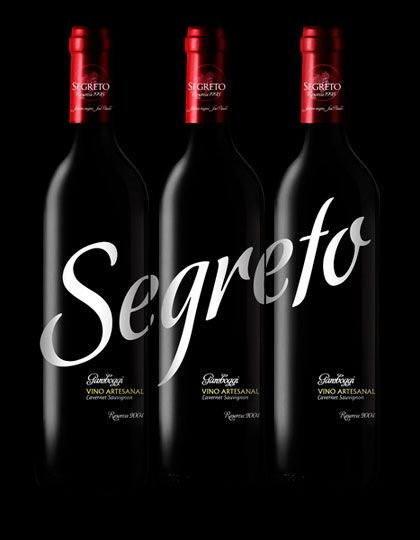 50 of the most clever wine label designs i've seen in a while - Blog of Francesco Mugnai