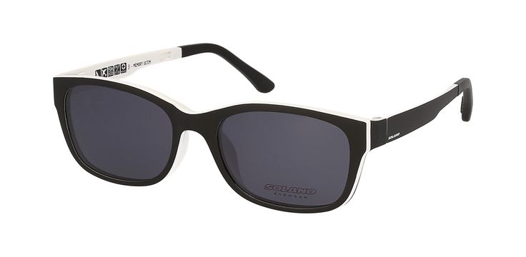 CL90008A #sunglasses #clipon #fashion #eyewear