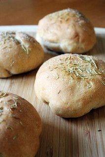 almost famous rosemary bread adapted from almost famous rosemary bread ...