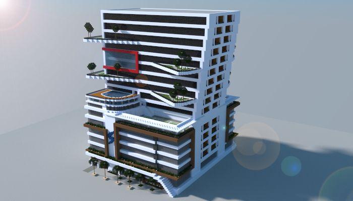 Big House Blueprints