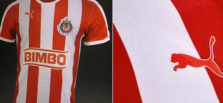 Puma podría sustituir a Adidas como patrocinador de Chivas