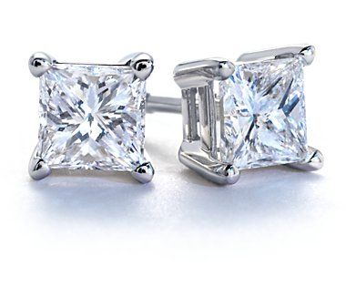 I would love to be able to buy myself a pair of princess cut diamond earrings  #allUSsavingsgoals