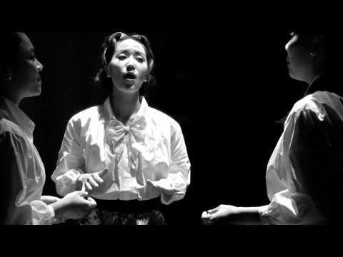 ▶ [Korean Indie Band 온스테이지] 180th. 바버렛츠(Baberettes) - Mr.sandman
