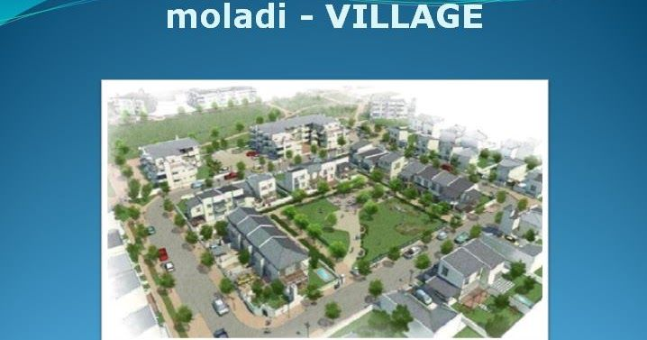 Real estate development - Affordable Low cost housing - moladi