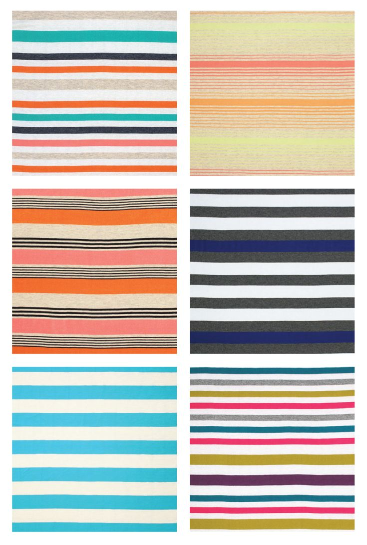 Knitting Vertical Stripes Different Colors : Best images about fabulous fabric on pinterest heavy