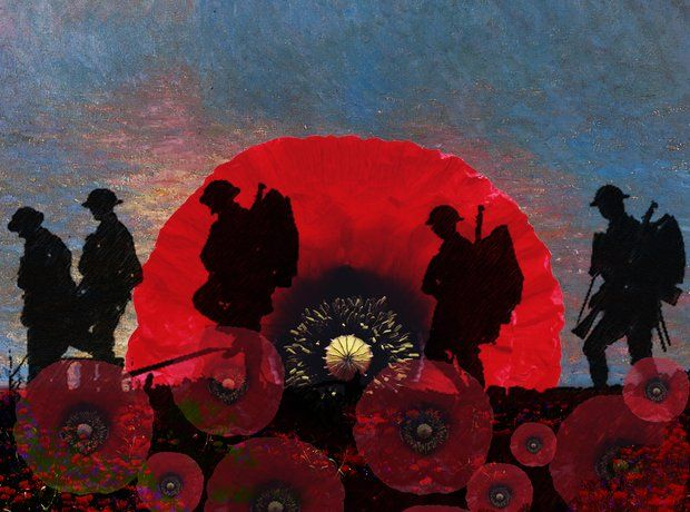 armistice day posters - Google Search