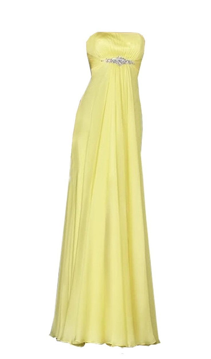 Best 25 pale yellow bridesmaid dresses ideas on pinterest lemon pale yellow bridesmaid dress idea ombrellifo Gallery