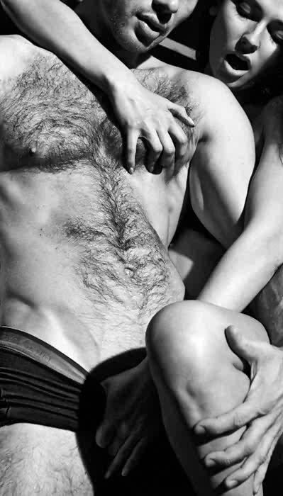 very sexy chest touching couples photos
