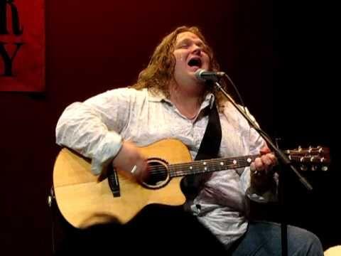 When My Angel Gets The Blues - Matt Andersen - http://music.onwired.biz/blues-music-videos/when-my-angel-gets-the-blues-matt-andersen/