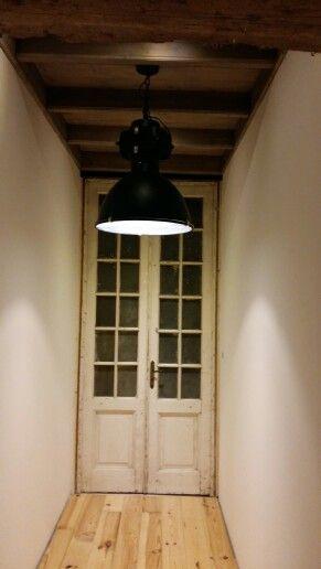 Originel oude franse deuren 120 x 280