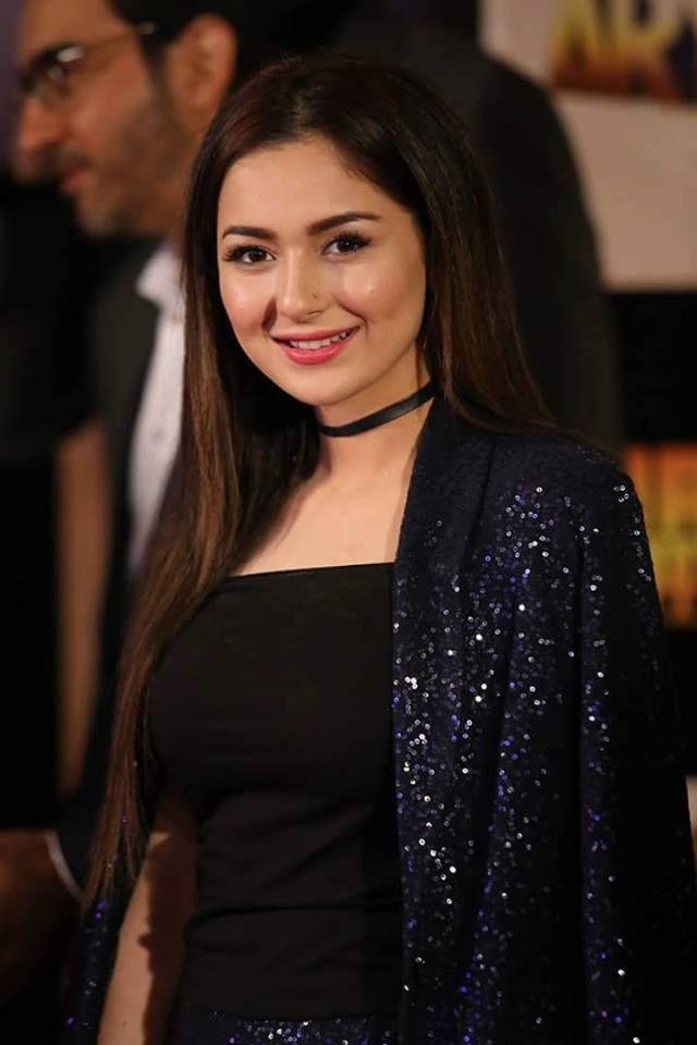 maria from iqbal