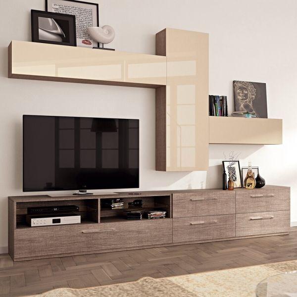 mueble de ii cocina pinterest muebles de y muebles de tv