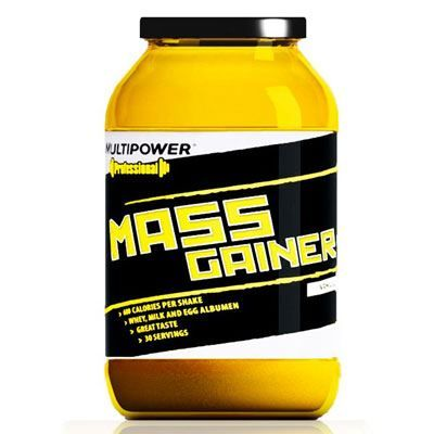 Multipower Mass Gainer 3000 gr