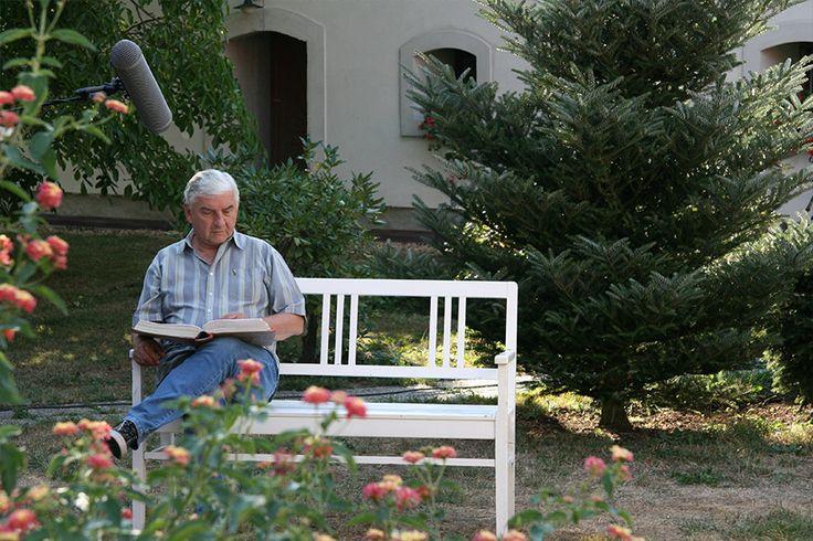 Pohádky pana Donutila: Roztodivné i roztomilé pohádkové příběhy čte Miroslav Donutil.   TLUMOČENÉ do ČZJ!  http://decko.ceskatelevize.cz/pohadky-pana-donutila