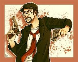 Image result for nostalgia critic art
