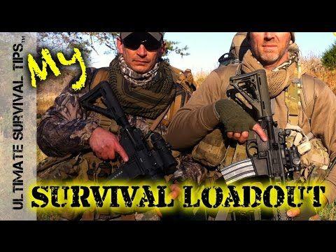 25 lb Tactical / Survival Loadout + 72 Hour Bug Out Survival Kit - Best Budget Tactical Chest Rig? - Get it on Amazon:  http://www.amazon.com/dp/B015MQEF2K - http://outdoors.tronnixx.com/uncategorized/25-lb-tactical-survival-loadout-72-hour-bug-out-survival-kit-best-budget-tactical-chest-rig/