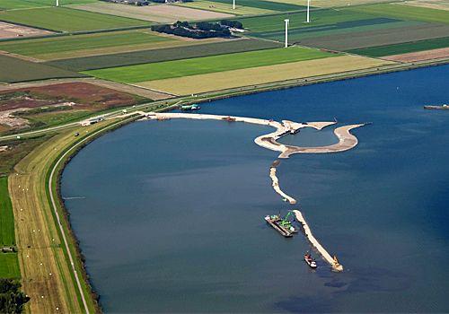 Tulp Eiland Zeewolde