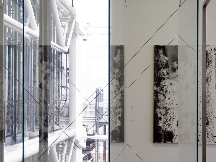 PARIS, Beaubourg-Expo- Richter www.marionchatel.net