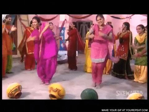 ni main nacha nacha punjabi wedding songs miss pooja teeyan teej diyan
