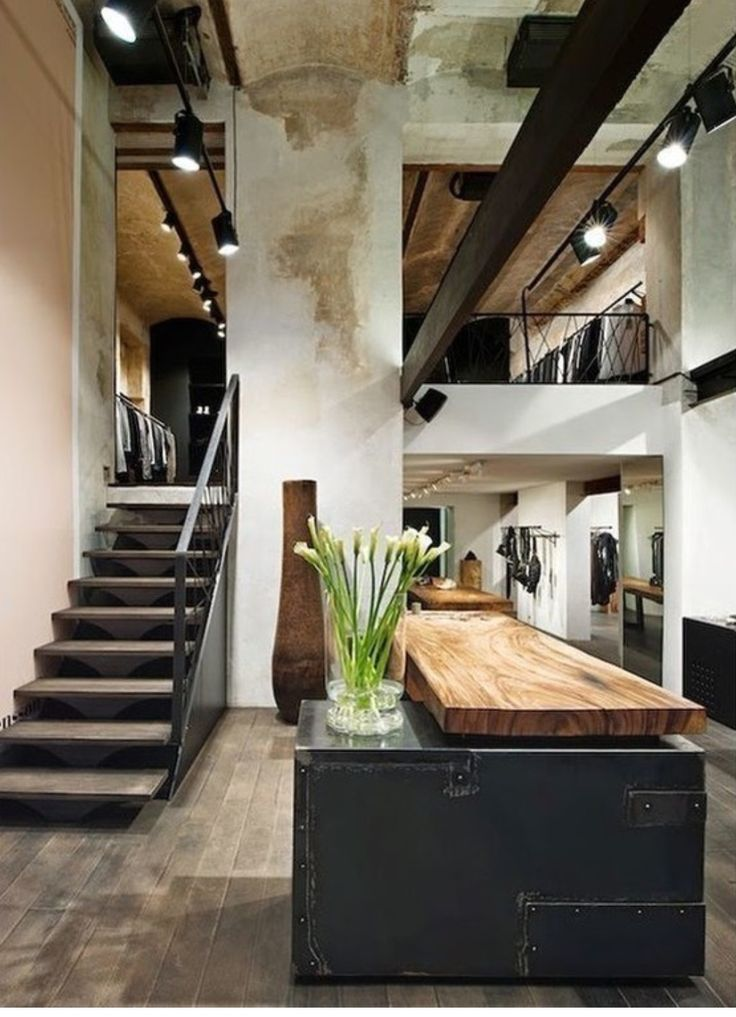loft home design.  Minimal Interior Design Inspiration is a weekly showcase of some the most perfectly minimal interior design examples that we ve found around web 21 best Loft images on Pinterest Architecture stairs
