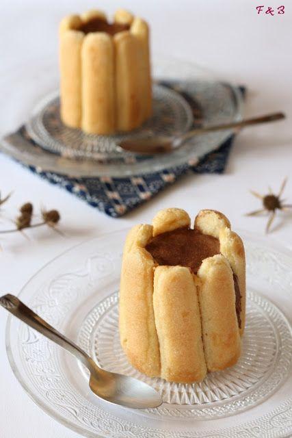 A la maison, on fait très souvent la mousse au chocolat avec beaucoup de confiture de marrons à l'intérieur !!   Aujourd'hui je vous pro...