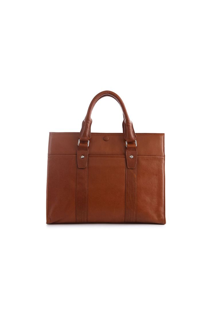 NEW ARRIVAL! Leather Handbag for Men, yay or nay?