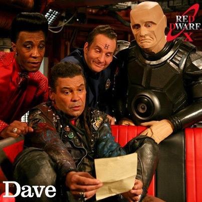 Red Dwarf X. Official Stills.    :) I love that episode, But my fave has to be lemons :)