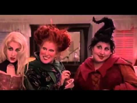 hocus pocus full movie 1993 watch full horror movies free online 2014 youtube - Watch Halloween Free Online Full Movie