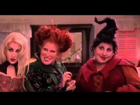 Hocus Pocus Full Movie 1993 – Watch Full Horror Movies Free Online 2014 - YouTube