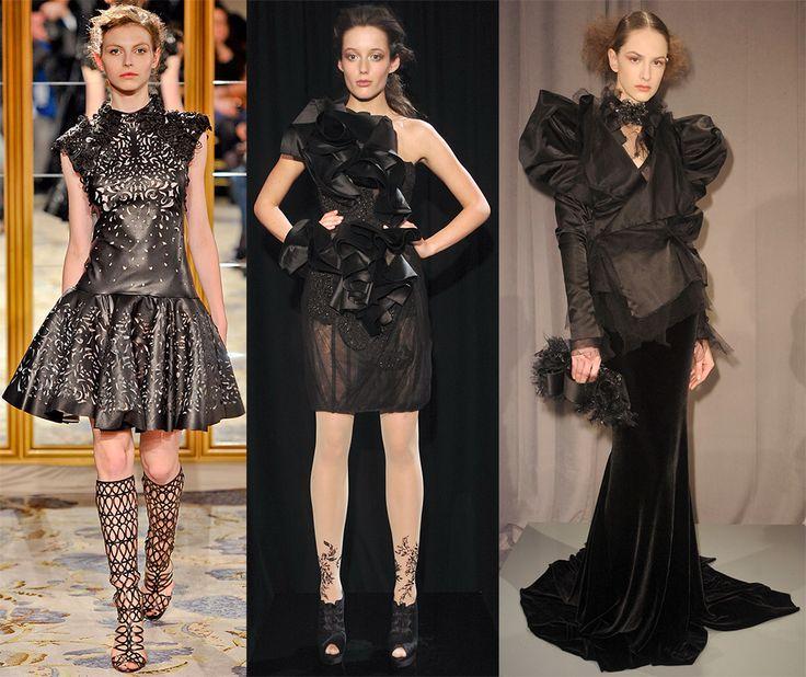 Скромные платья от Marchesa кажутся чем-то из области сказок, ведь дизайнеры Marchesa в каждой коллекции демонстрирует невероятно соблазнительные прозрачные наряды с глубокими декольте и различными вырезами, которые наилучшим образом подходят знамени...