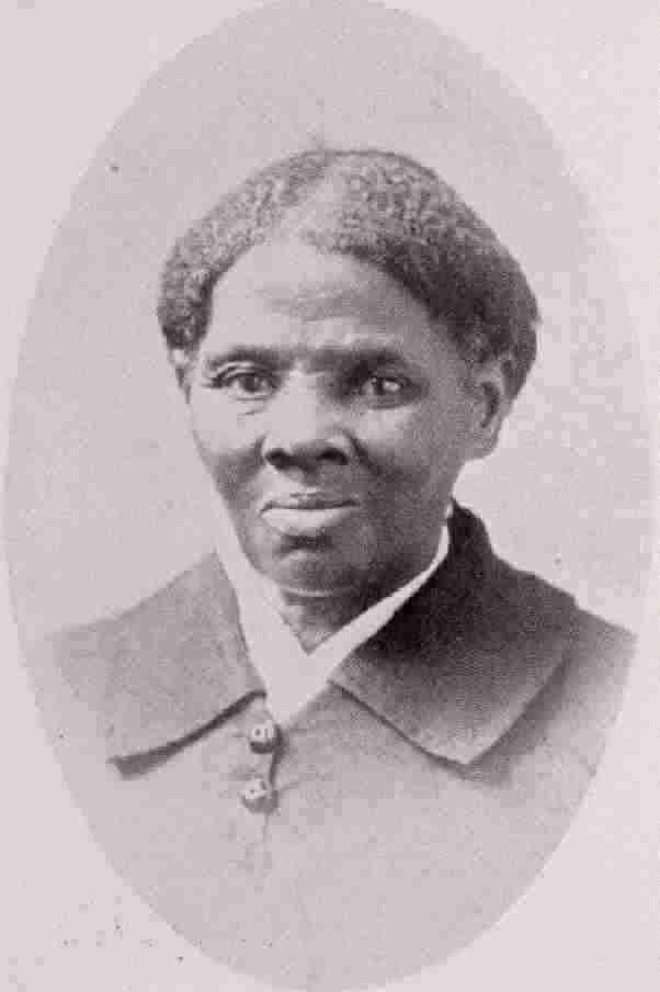 Harriet Tubman (1820-1913) was born into slavery in Dorchester County. When she was thirty she escaped to freedom to Philadelphia where she learned about the Underground Railroad. After receiving her freedom she helped over 300 slaves escape through the Underground Railroad. During the Civil War she worked as a spy, soldier and nurse. In 1995 the United States Postal Service issued a stamp in her honor.