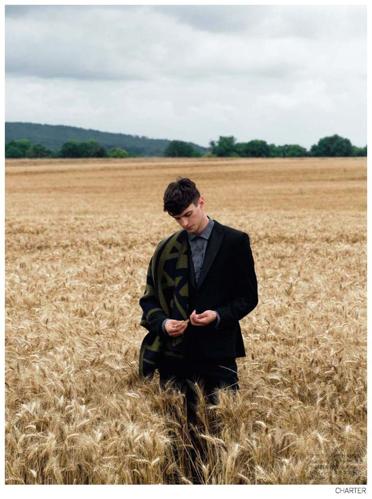 Matthew Bell Models Fall Fashions for Charter September 2014 Cover Story image Matthew Bell Charter Magazine 008