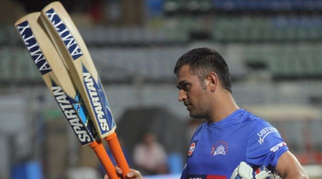 No Retirement Plans - MS DhoniMS Dhoni says he has no plans to quit as skipper of the India restricted overs sides regardless of their World Cup semi-last misfortune to Australia. India endured a 95-run overcome in Sydney to end their safeguard of the title they won on home soil in 2011.  : ~ http://www.managementparadise.com/forums/icc-cricket-world-cup-2015-forum-play-cricket-game-cricket-score-commentary/281579-no-retirement-plans-ms-dhoni.html