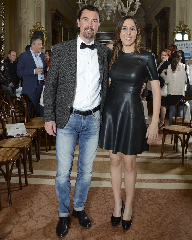 Binotto & Francesca Grosso