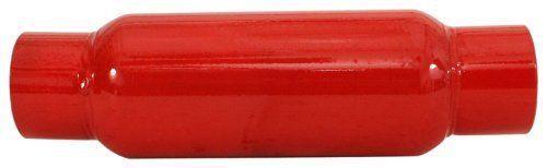 New High Performance Cherry Bomb Glass Pack Exhaust Muffler Free Shipping Thrush