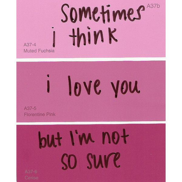 Tumblr ❤ liked on Polyvore featuring quotes, words, paint samples, text, fillers, phrase and saying
