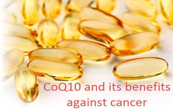 Studies suggest that CoQ10 can be used to help boost the immune system. As a result, CoQ10 became one of several adjuvant therapies for cancer