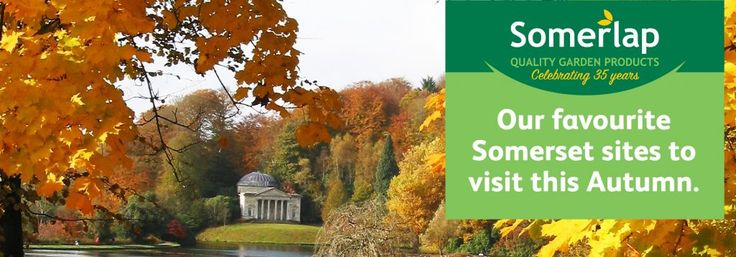 Incredible places to visit in Somerset this Autumn - https://www.somerlap.co.uk/blog/places-visit-in-somerset/