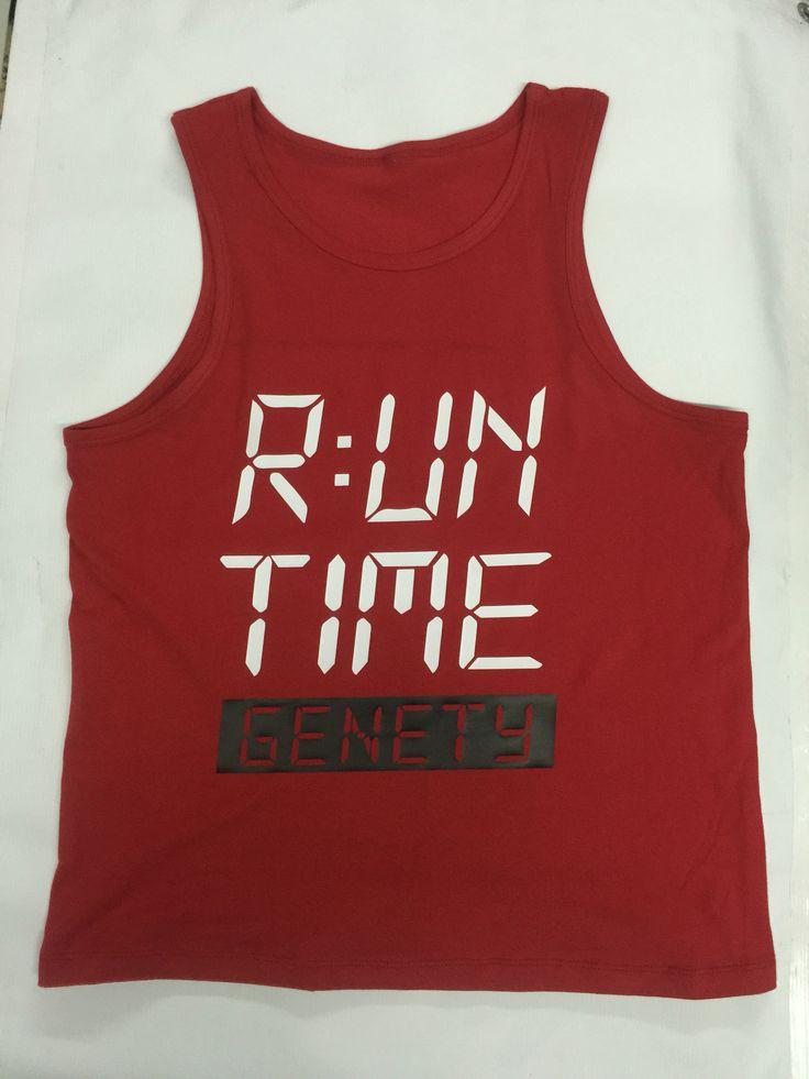 Genety runTime