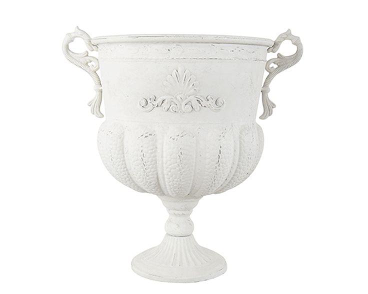 Kruka VIT Pokal 43 cm, Affari