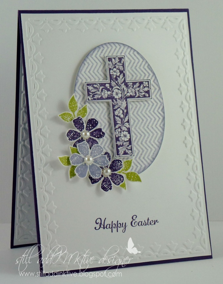 Best  Happy Easter Cards Ideas On   Easter Card Diy