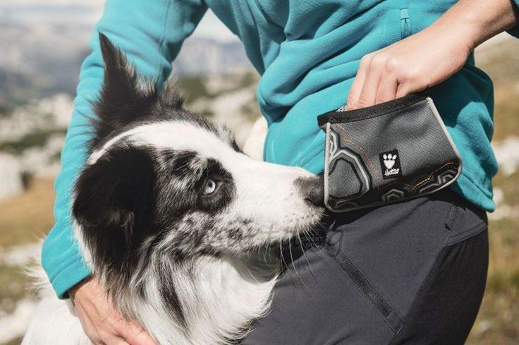 Hurtta Outdoor Trick Pocket → Hurtig og billig levering