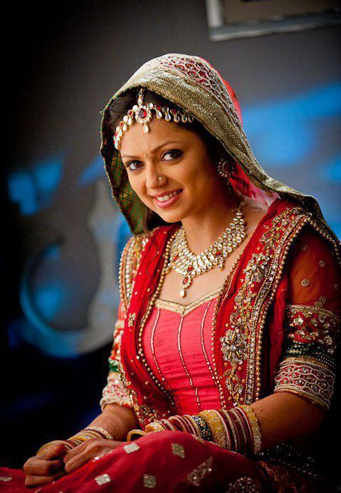 Drashti Dhami aka Madhubala in jhalak dikhhla jaa