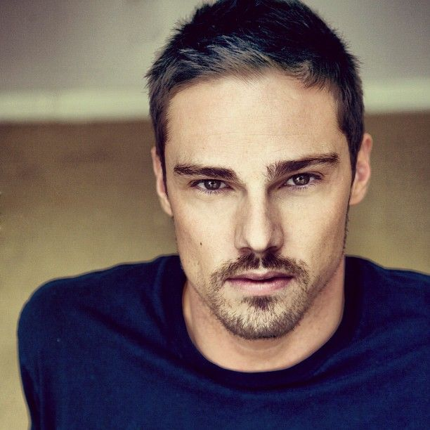 "This one is better! Jay Ryan plays ""the beast"" on the new show on the cw Beauty and the Beast!"