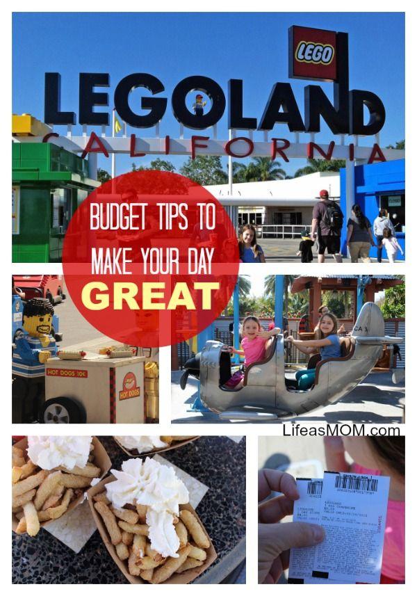 Legoland (San Diego) on a Budget - lifeasmom
